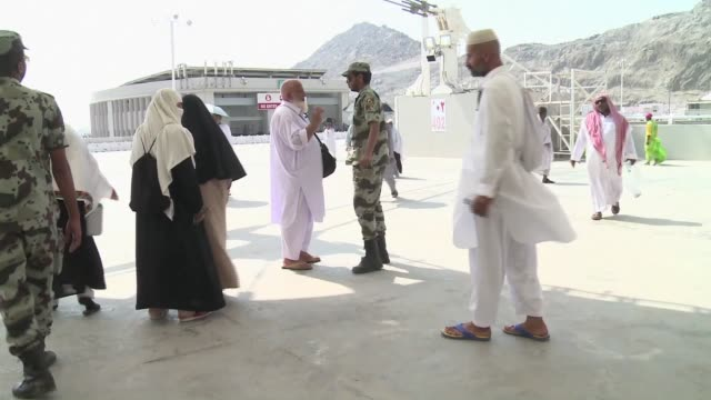 Blame shifted towards Saudi authorities on Friday after a stampede at the hajj killed at least 717 people in the worst tragedy to strike the annual...