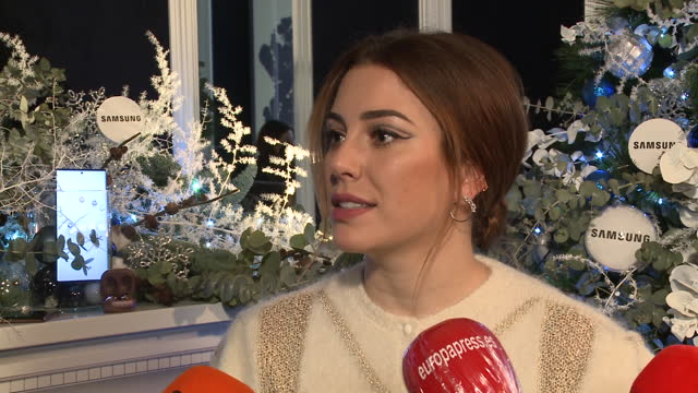 blanca suárez only has good words for her ex-partner, mario casas, and assures that she has congratulated him on his nomination for the forqué and... - actor stock videos & royalty-free footage