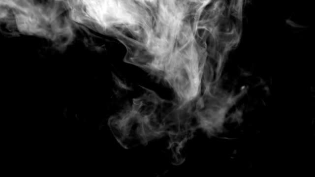 blasts of cool mist - dry ice stock videos & royalty-free footage