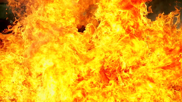 vídeos y material grabado en eventos de stock de fondo de textura de llama de fuego de blaze. - infierno fuego