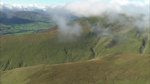blencathra - 40 seconds or greater stock videos & royalty-free footage