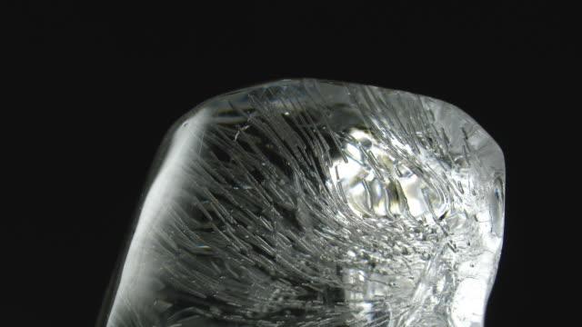 T/L CU Block of ice melting