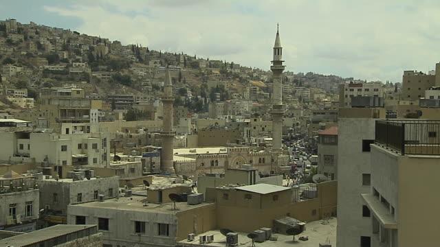 Block Shot City Amman Governorate Jordan
