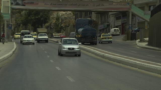 Block Shot Road Amman Jordan