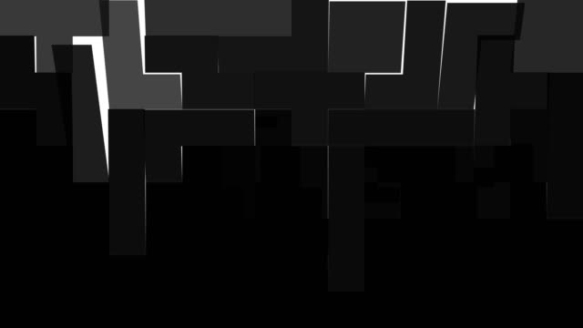 Blocky Transitions