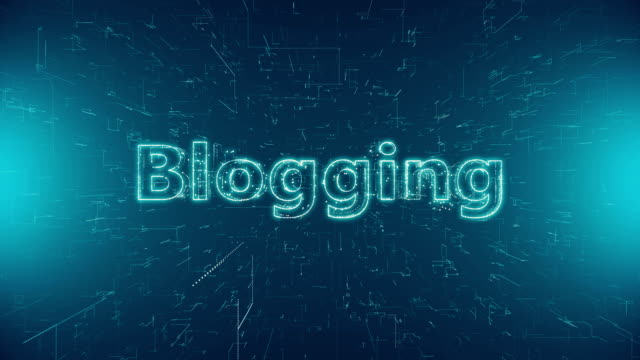 blogging text - typescript stock videos & royalty-free footage