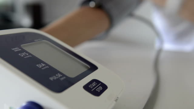 Blood Pressure Measuremen