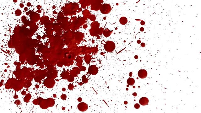 HD: Blood Splatter