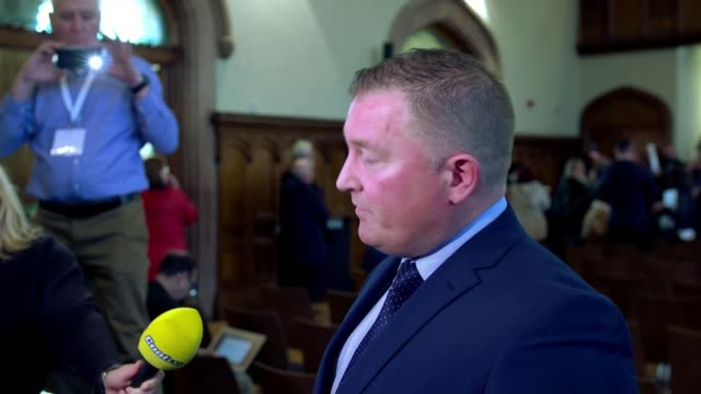 Bloody Sunday soldier faces murder charges NORTHERN IRELAND Londonderry Bloody Sunday justice campaign conference at the guildhall Ciaran Shiels...
