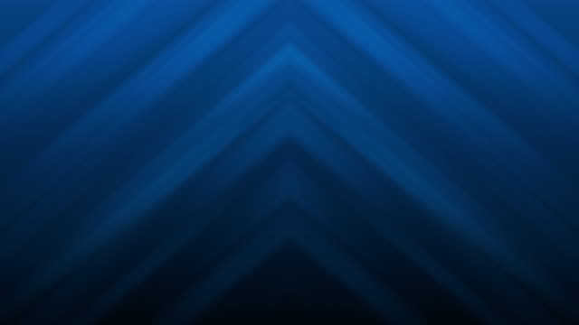 blue 4k seamless, loopable sparse pattern of high contrasted bizarre and grungy, sparse red arrow shape pointing down endless tunnel background video stock video - arrow symbol stock videos & royalty-free footage