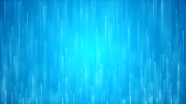 blue 4k vertical light line abstract background - stock video seamless loop stock video - vertical stock videos & royalty-free footage