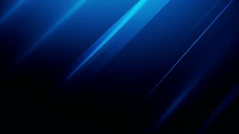 vídeos y material grabado en eventos de stock de fondo abstracto azul (loopable) - abstracto