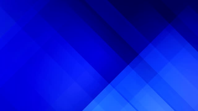 blue abstract minimal motion backgrounds - loopable elements - 4k resolution - hd format stock videos & royalty-free footage