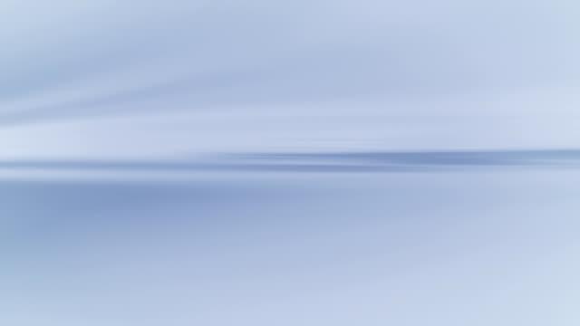 Blaue abstrakte Hintergrund-Loop Note