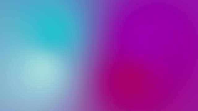 blue and pink color gradient background - teal stock videos & royalty-free footage