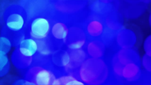 blue and pink particles flowing in and out of each other. - other stock videos and b-roll footage