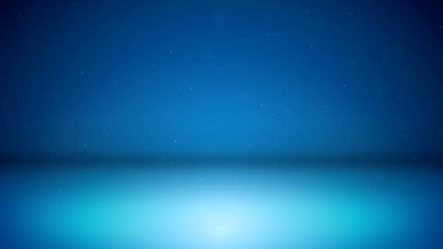 vídeos de stock, filmes e b-roll de fundo azul - fundo turquesa - 4k - snow cornice
