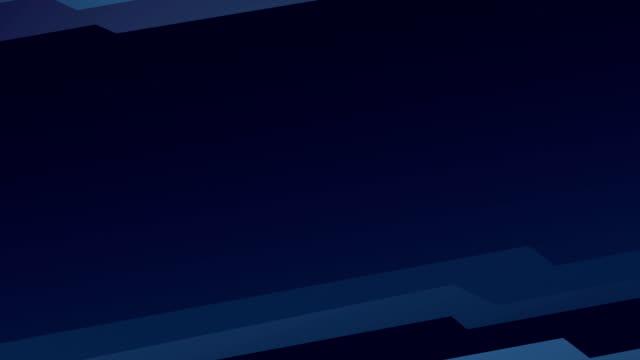Blauem Hintergrund (Endlos wiederholbar)