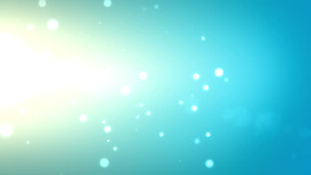 Blue Background Video Loops - Soft & Simple (3in1 Pack)