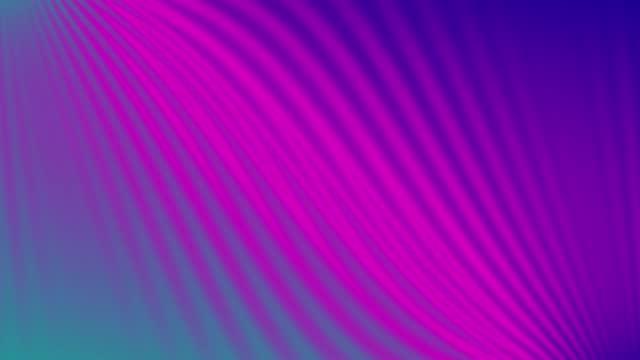 vídeos y material grabado en eventos de stock de fondo ondulado de color azul, vídeo abstracto de fondo ondulado - suavidad