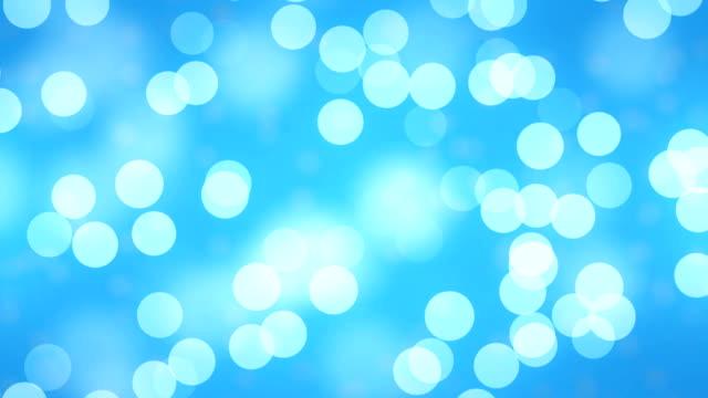 Blauen coolen Hintergrund (Endlos wiederholbar)