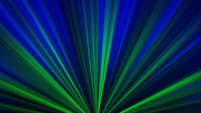 blue green light pattern, hd background - 3d animation stock videos & royalty-free footage
