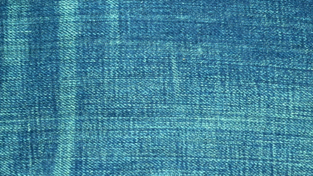 Blue jeans texture.