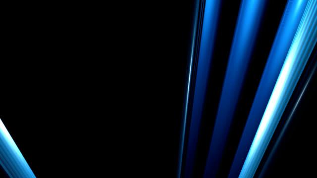 blue loop (hd 0,25 gbp - suchscheinwerfer stock-videos und b-roll-filmmaterial