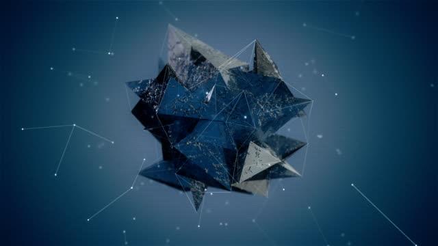 Azul Mineral ansa