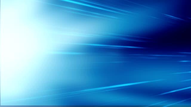 Blue Motion Streifen Endlos wiederholbar