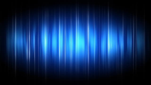 blue moving strokes background - string stock videos & royalty-free footage