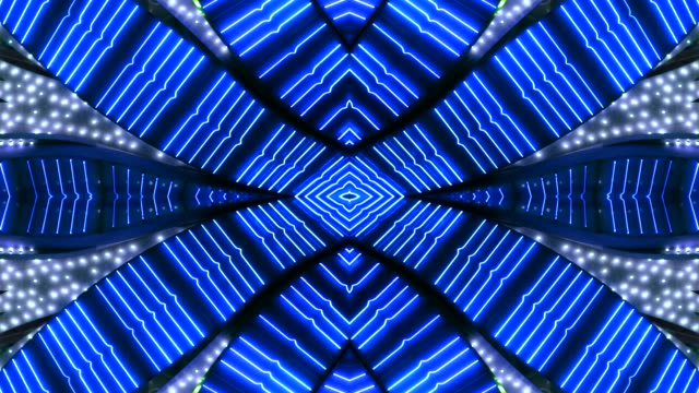 blue neon marquee - las vegas, nevada - las vegas stock videos & royalty-free footage