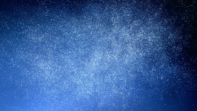 blue particles flying upwards - loop - lightweight stock videos & royalty-free footage