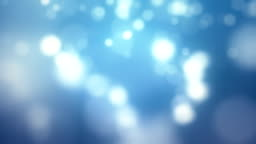 Blue Particles (Loopable)