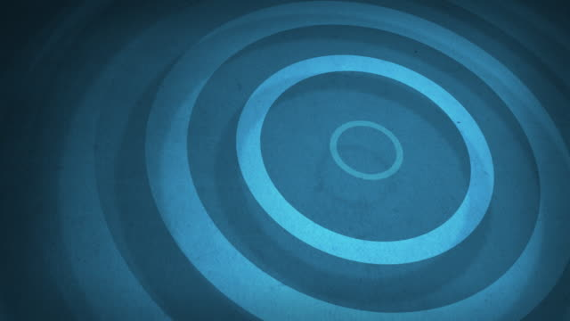 blue retro signal 1 - ridge stock videos & royalty-free footage