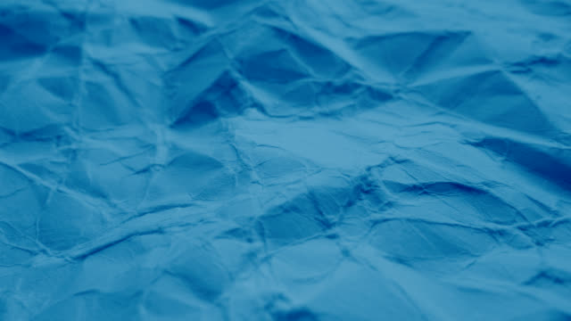 blue sea paper - stop motion animation stock videos & royalty-free footage