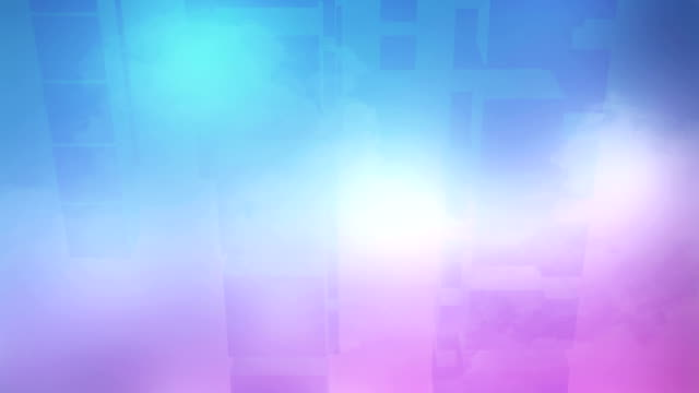 Blue Soft Background (Loopable)