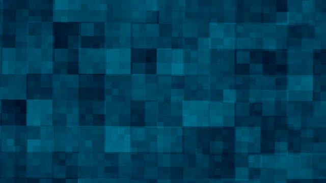 blue square background - rectangle stock videos and b-roll footage