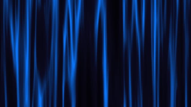 blue velvet backgrounds - academy of motion picture arts and sciences stock videos & royalty-free footage