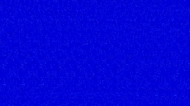 ATMOSPHERIC NOISE MEDIUM : blue (LOOP)