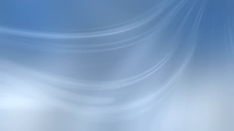 blue waves background (loopable) - grey colour stock videos & royalty-free footage