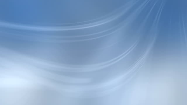 blue waves background (loopable) - gray color stock videos & royalty-free footage