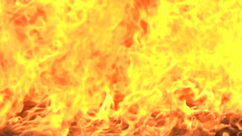 blur fire backgrounds slow motion loop able - fire natural phenomenon stock videos & royalty-free footage