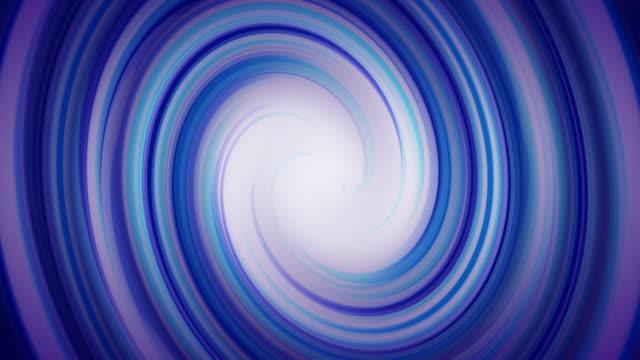 blure スパイラルループ - 渦点の映像素材/bロール