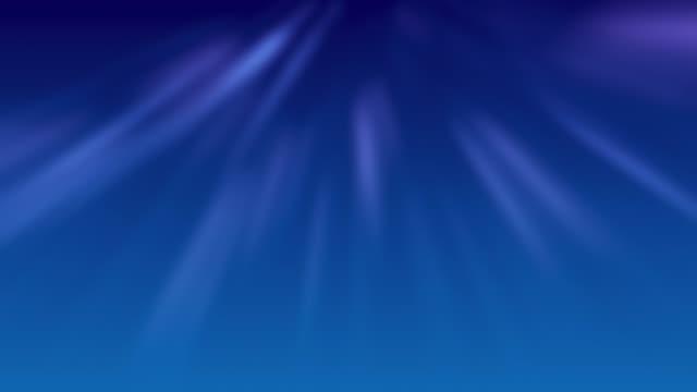 vidéos et rushes de floud defocused lisse, bokeh propre et abstrait, mode en boucle fond 4k vidéo pour le festival, concert, nouvel an, jour valentinas, événements, mouvement numérique moderne et animation douce - faisceau de lumière