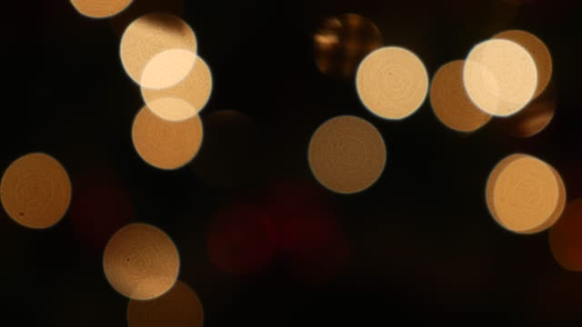 blurred lights background - softness stock videos & royalty-free footage