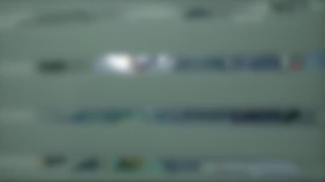 blurred view inside an operating theatre - medium group of people stock videos & royalty-free footage
