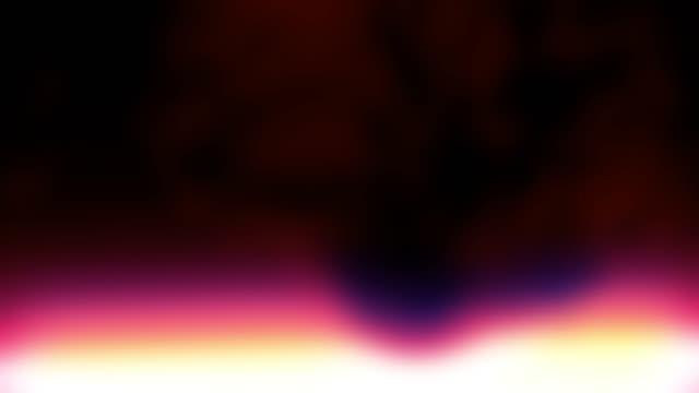 verschwommen lichtleck hintergrund - heraustropfen stock-videos und b-roll-filmmaterial