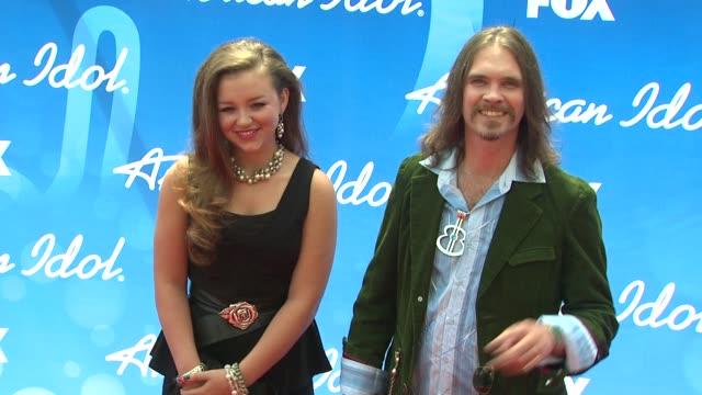 Bo Bice at American Idol Season 12 Finale 5/16/2013 in Los Angeles CA