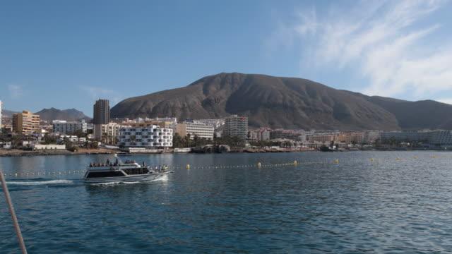 Boat Tour Tenerife